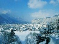 Montafon Skigebiet