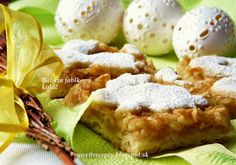 receptyywett : Babkin jablkový koláč Ale, Sweets, Milan, Basket, Gummi Candy, Ale Beer, Candy, Goodies, Ales