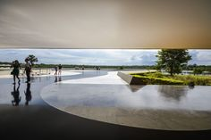 Oscar Niemeyer, Gonzalo Viramonte · Palácio do Jaburu, 1977