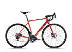 Canyon lance l'Endurace CF SLX - Matos vélo, actualités vélo de route et tests… Plus