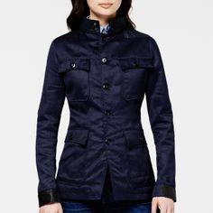 Stella jacket - G-Star