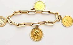 Afbeeldingsresultaat voor bedelarmband goud