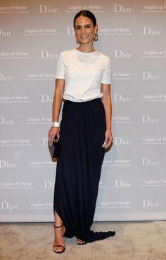 Best Dressed Die 10 schönsten Looks der Woche – SI Style