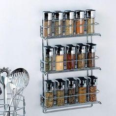 15 best spice racks images on pinterest spice racks spices and spice rh pinterest com