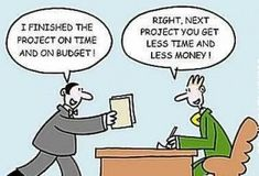 How Projects Are Born — 12 Hilarious Project Management Jokes Its Friday Quotes, Friday Humor, Friday Fun, Funny Friday, Office Humor, Work Humor, Work Memes, Manager Humor, Bad Boss