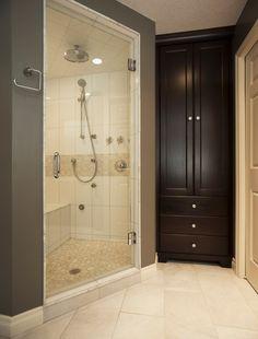 builder homes bathroom - Google Search