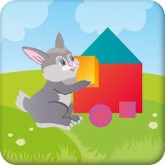"""https://itunes.apple.com/ru/app/ucim-formy-i-figury-dla-detej/id839543904  С помощью приложения """"Учим формы"""" ваши дети быстро выучат основные формы предметов. Развивающие игры помогут быстро выучить соответствующие формы, а также весело провести время. Полная версия приложении содержит звук, произношение названий форм, а так же дополнительные развивающие игры. #iOS #apps #математика #образование #дети #родители #детские игры"""