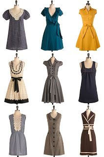 Wanting To Learn How To Sew Clothes!! these are all sew cute!! (see what i did there!! haha)