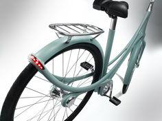 СпецРевю - Велосипеды будущего