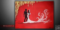 DevilianArts-Wedding Dream!