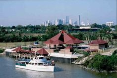 Port of Houston Authority - Sam Houston Boat Tour - free but reservation must be made 24 hours before tour...