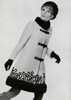 1960s @vintageclothin.com