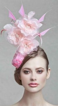 Emma Hat by Arturo Rios