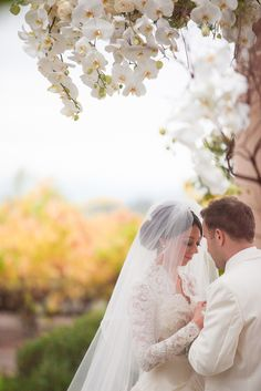 Spotlight On: Ooh La La, Napa & Sonoma Wedding Planners  on Borrowed & Blue.  Photo Credit: Luke Snyder Studio