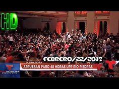 TELENOTICIAS FEB/22/2017 (NOTICIAS DE PUERTO RICO)