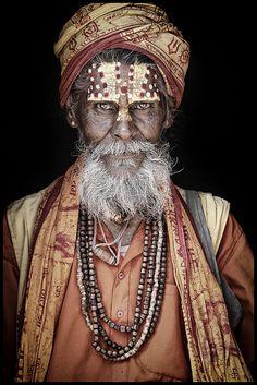 Bandu Baba_   Flickr