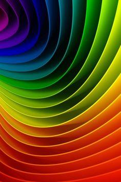 rainbow colors - Bing Imágenes