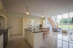 mckenna + associates - New House Design - Longwood Beautiful Kitchen Designs, Beautiful Kitchens, New Home Designs, New Homes, House Design, Architecture, Table, Furniture, Home Decor
