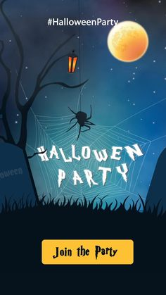 Reach your customers, friends and family with simple, professional #content on time-sensitive topics to attract traffic to your business. This simple Happy #Halloween video animation can be created in various formats and shared to all social media platforms such as #Facebook, #Instagram, #Twitter and #LinkedIn, and also shared to Instagram and Facebook Stories. It's important to edit content for cross-platform #campaigns to #optimize reach and viewing experiences for followers. Halloween Gif, Scary Halloween Decorations, Halloween Quotes, Happy Halloween, Halloween Witches, Company Anniversary, Social Media Page Design, Content Marketing, Media Marketing