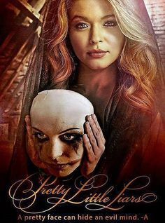 Pretty Little Liars - Saison 5 FRENCH [Complete] streaming complet sur: http://4vid.xyz/pretty-little-liars-saison-5-french-complete-streaming-vf.html