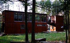 Jetson Green » Johnson Creek weeHouse Prefab Home