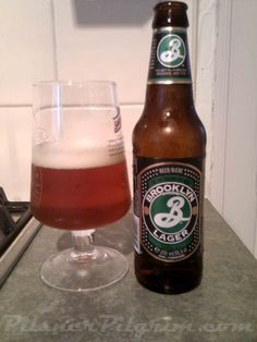 LIVE UPDATE – Brooklyn Lager