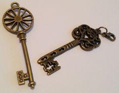 Skeletal Keys   ..rh