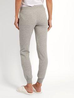 Slim-leg cotton-blend track pants   ATM   MATCHESFASHION.COM