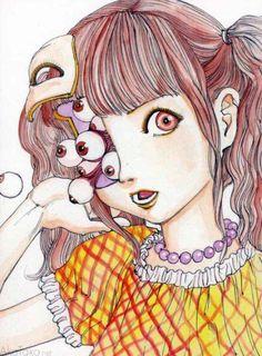 Image result for shintaro kago