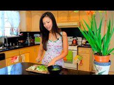 "▶ SAFIRE TV : ""How to make Vietnamese Caramelized Shrimp"" with Thuy Phan - YouTube"