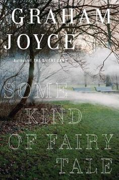 Fiction 8: Joyce's book unsentimentally looks at a difficult family life and yet instills it with all the magic to be found there!