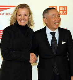 Jil Sander - Designer Jil Sander To Design Clothes For Uniqlo