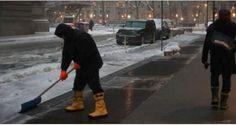 [FOTOS] Tormenta invernal azota Estados Unidos -...