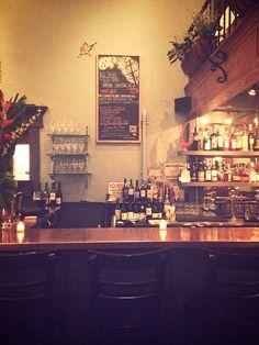 little bird bistro in portland. I think my favorite restaurant in Portland!