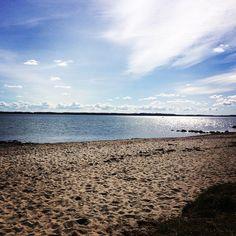 Ein herrlicher Dienstag bei uns an der Ostsee ☀