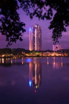 Hilton Colombo Residence #PropertyLanka