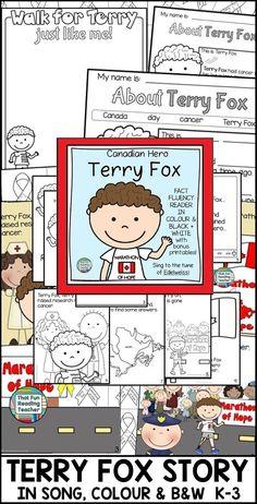 Terry fox essay