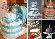Clicou Festas - O Guia do seu evento | A melhor maneira de comemorar e compartilhar a chegada de seu bebe
