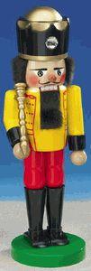 German King ~ Steinbach Nutcrackers