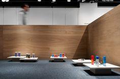Okumura Akio exhibition by UMA/design farm