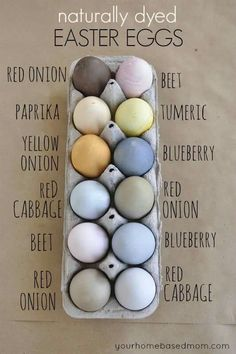 http://www.yourhomebasedmom.com/naturally-dyed-easter-eggs/