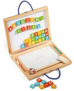 $70 Janod - Magic Table Magnetic Drawing and Art Board