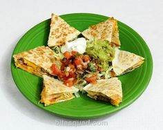 These babies from Pancho Villa are DELISH! bitesquad.com delivers these YUMMY Quesadillas! #Minneapolis $10.28