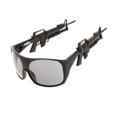 JEREMY SCOTT x LINDA FARROW - Sunglasses - colette
