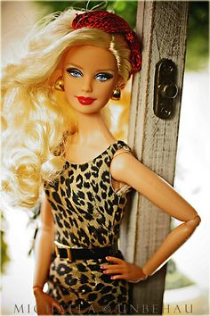 Happy Birthday Miss Barbie !!! | Flickr - Photo Sharing! (March 9, 2014 ... 55 years old!)