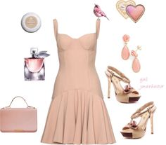 """Sweet Treat"" by sageflower on Polyvore"