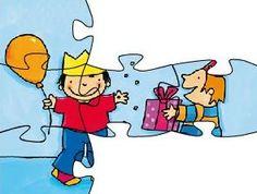 Puzzel: Feest / Netwijs.nl - Maakt je wereldwijs