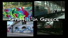 Graffiti in Greece by Konstantinos Papathanasiou. Find out when graffiti started in Greece, how it was developed, as well as where and what it stands right now. Guys... Keep on bombing!!!