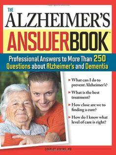 Alzheimers-answer-book