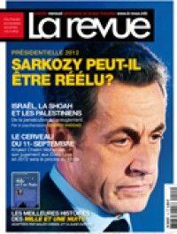 Revue pour l'Intelligence du Monde #15 : Sarkozy peut-il être réélu?